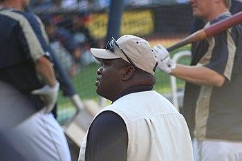 English: San Diego Padres player and Baseball ...