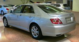 2006 Toyota Mark-X 02.jpg