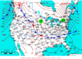 2007-03-06 Surface Weather Map NOAA.png