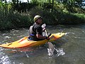 2007-08-13 Yorozui-River Canoe touring 万水川カヌーツーリング(カヤック壇上晴一)P8138703.jpg