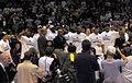 2007 Georgetown Hoyas NCAA East Regional Champions.jpg