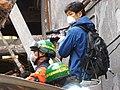 2008년 중앙119구조단 중국 쓰촨성 대지진 국제 출동(四川省 大地震, 사천성 대지진) SSL27048.JPG