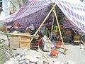 2008년 중앙119구조단 중국 쓰촨성 대지진 국제 출동(四川省 大地震, 사천성 대지진) SSL27184.JPG
