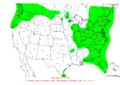 2008-04-29 24-hr Precipitation Map NOAA.png
