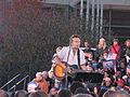 20081102 Bruce Springsteen at Barack Obama rally in Cleveland.JPG