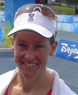 Kate Allen (triathlete) Australian-Austrian triathlete