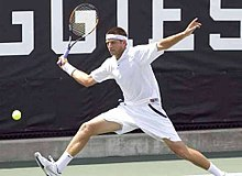 2009 NCAA tennis champion Devin Britton.jpg