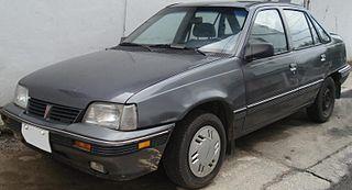 Daewoo LeMans Motor vehicle