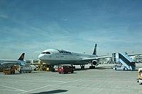 D-AIGU - A343 - Lufthansa