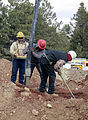 2012-02 Grand Canyon National Park, Science ^ RM Building 3013 - Flickr - Grand Canyon NPS.jpg