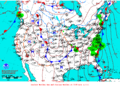 2012-04-22 Surface Weather Map NOAA.png