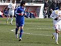 2013-03-03 Match Brest-OL - Bisevac (5).JPG
