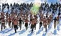 2013.2.7 한미 해병대 설한지훈련 Rep.of Korea & U.S Marine Corps Combined Exercises (8454983028).jpg