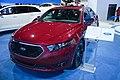 2013 Ford Taurus SHO (6879401279).jpg