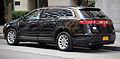 2013 Lincoln Mk T Town Car NYC rear.jpg