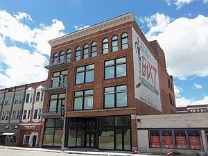 Renwick Building - Image: 2013 Renwick Building