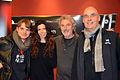 2014-03-26 UND BITTE – Filmpreis 2013, (33) Promi-Jury Tobias Schenke, Franziska Stünkel, Karl Meyer und Burkhard Inhülsen.jpg