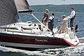 20140723 Race the Cape 2014 C&C 99 Sailboat 01.jpg