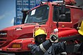 2014 08 29 UNSOA Hands Over Firetrucks-1 (14887110709).jpg