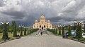 2014 Erywań, Katedra św. Grzegorza Oświeciciela (03).jpg