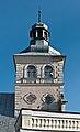 2014 Gorzanów, kościół św. Marii Magdaleny 09.jpg