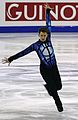 2014 Grand Prix of Figure Skating Final Maxim Kovtun IMG 3928.JPG