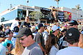 2014 Los Angeles Kings Stanley Cup parade IMG 0424 (14432311536).jpg