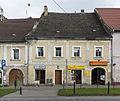 2014 Międzylesie, pl. Wolności 15, 01.JPG