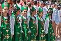 2014 Prowincja Tawusz, Dilidżan, Występ dziecięcy (28).jpg