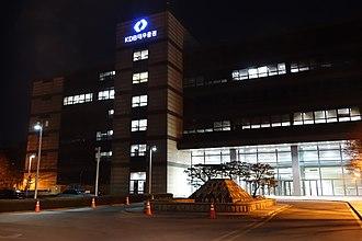 Korea Development Bank - South Korea branch