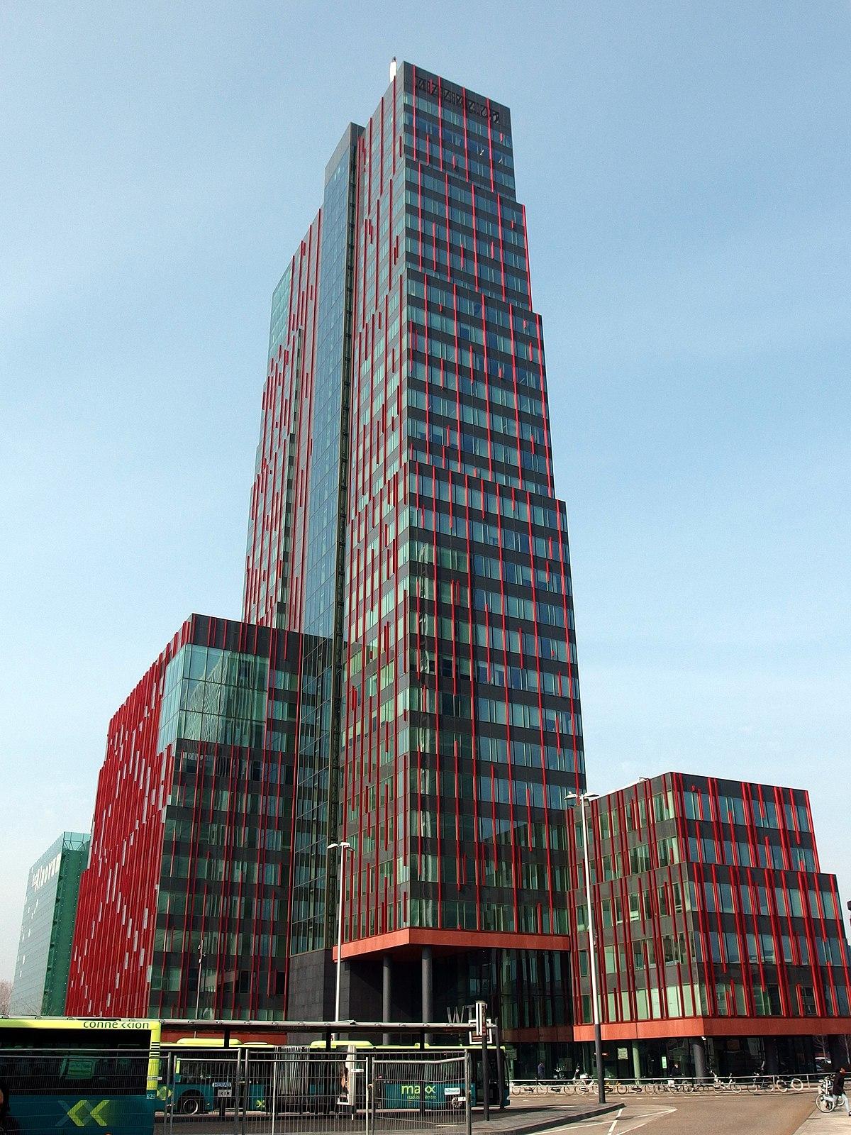 Carlton gebouw wikipedia - Stad geschakelde ...