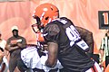 2015 Cleveland Browns Training Camp (20220387976).jpg