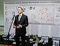 2016-03-28. 3. Открытие выставки «Обыкновенный фашизм - военные преступления украинских силовиков (2014-2016)».jpg