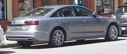 audi a6 wikipedia Audi A6 Fog Lights 2015 audi a6 sedan