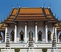 2016 Bangkok, Dystrykt Phra Nakhon, Wat Suthat (24).jpg
