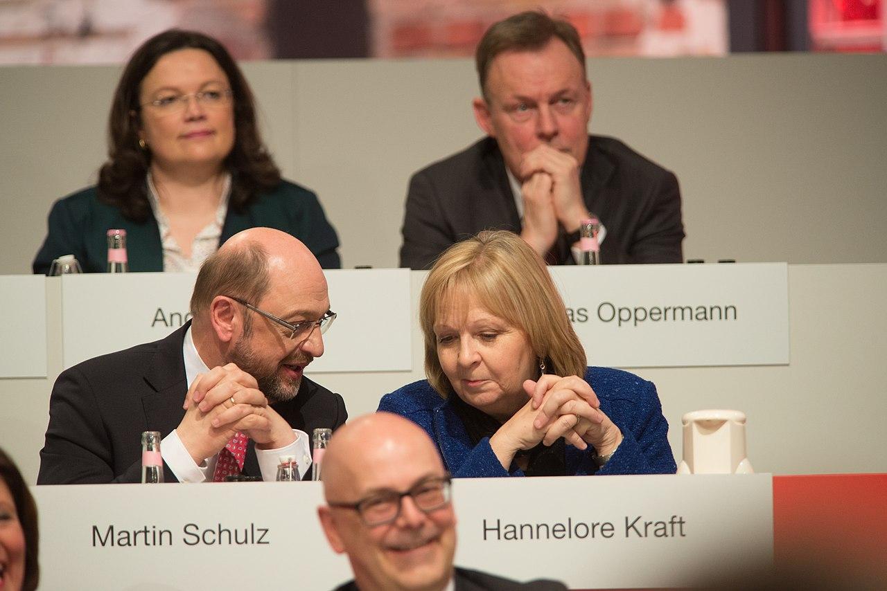 2017-03-19 Hannelore Kraft SPD Parteitag by Olaf Kosinsky-12.jpg