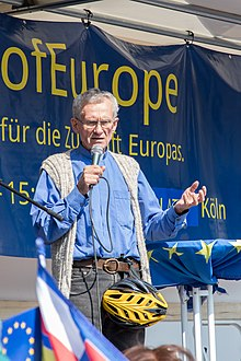 Pulse Of Europe Kritik