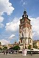 2017-05-31 Wieża Ratuszowa w Krakowie 2.jpg