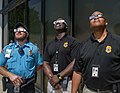 2017 Solar Eclipse Viewing at NASA (37365905702).jpg
