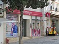 2018-02-10 Millennium Bank, Largo Eng. Duarte Pacheco, Albufeira.JPG