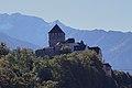 2018-10-05 Liechtenstein, Vaduz, Burg (KPFC) 01.jpg