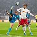 2019-10-23 Fußball, Männer, UEFA Champions League, RB Leipzig - FC Zenit St. Petersburg 1DX 2771 by Stepro.jpg
