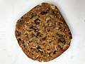 2019-10-29 17 28 35 A Grandma's Oatmeal Raisin Cookie in Four Mile Fork, Spotsylvania County, Virginia.jpg