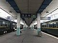 201908 Platform 2,3 of Huaihua Station.jpg