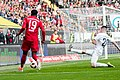 2019147201206 2019-05-27 Fussball 1.FC Kaiserslautern vs FC Bayern München - Sven - 1D X MK II - 1033 - AK8I2646.jpg