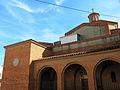 202 Sant Pere de Gavà, façana nord.JPG