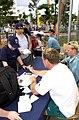 211000 - Athletes autograph signing 4 - 3b - 2000 Sydney public photo.jpg