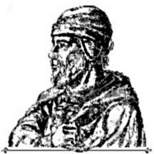 Dmitry of Suzdal - Image: 230 dmitr konst syzd