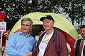 27.06.2009 Werner Faymann auf dem Wiener Donauinselfest (3670542307).jpg