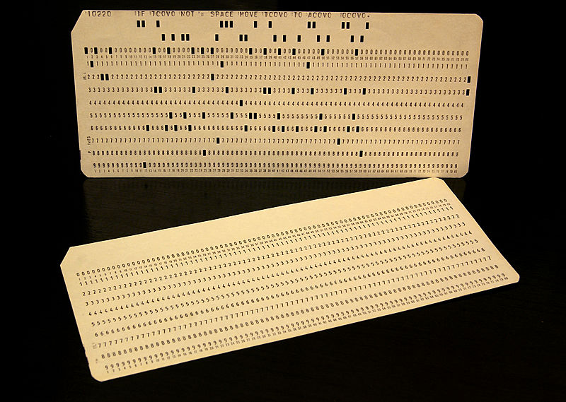 2punchCards